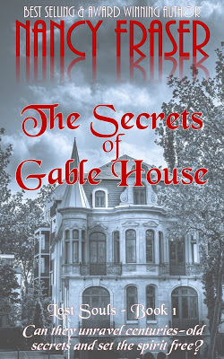 cover of The Secrets of Gable House by Nancy Fraser