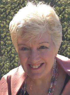 Claudia J. Severin author image