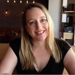 Christina Bauer author image