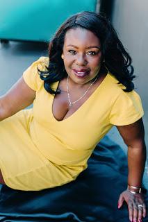 Tamela Miles author image