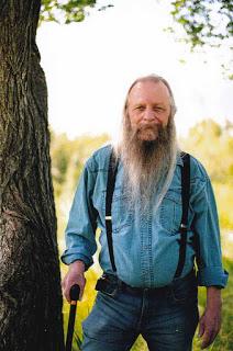 Richard B author image