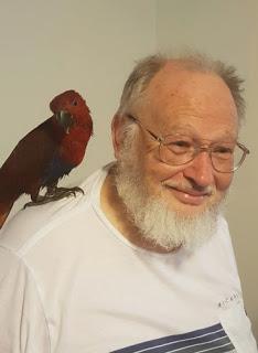 Rod Marsden author image