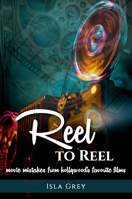 cover of Reel to Reel by Isla Grey