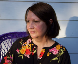 Polly Horvath author image